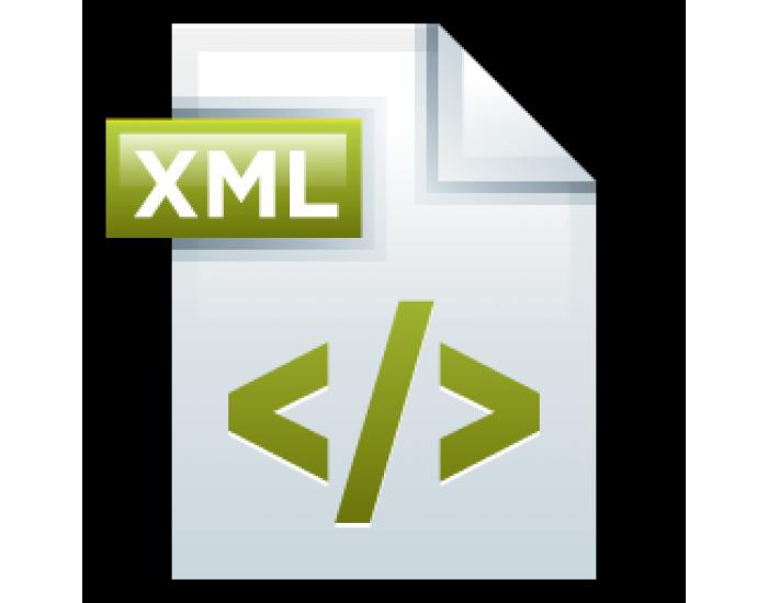 Aralgame Opencatr XML Modülü
