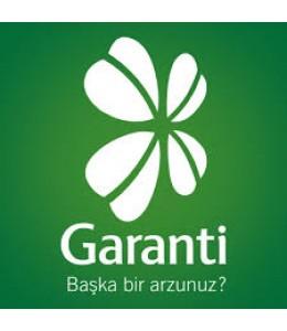 Opencart Garanti Bankası   Sanal Pos Entegrasyonu  15x- 2x