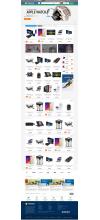 Opencat Bilgisayar ve Telefon -Elektronik Ürünler Full E-ticaret Hazır Site Paketi
