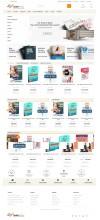 Osdem Kitap Satış Opencart 3x Site Teması