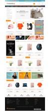 Osdem Market Plus Genel Market Opencart 3x Site Teması