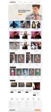 Osdem Butik Moda Giyim Tesettür 3x Site Teması
