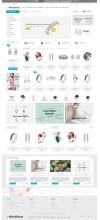 OsdemTema Aksesuar Takı Ürün satış Opencart 3x Site Teması