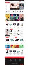 Osdem Elektronik Ürün satış Opencart 3x Site Teması