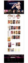 Opencart İç Çamaşırı Mağaza Site Teması