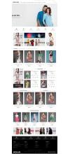 Osdem Moda giyim Opencart 3x Site Teması