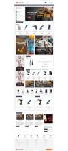 Osdem Oto yedek parça ve Hırdavat ürünleri 3x Site Teması