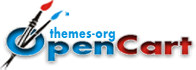 OpenCart Temaları ve Opencart modülleri satış mağazası